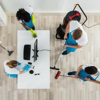 limpieza de oficinas en bizkaia limpiezas lombide