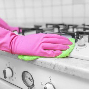 limpiezas hostelería Bizkaia